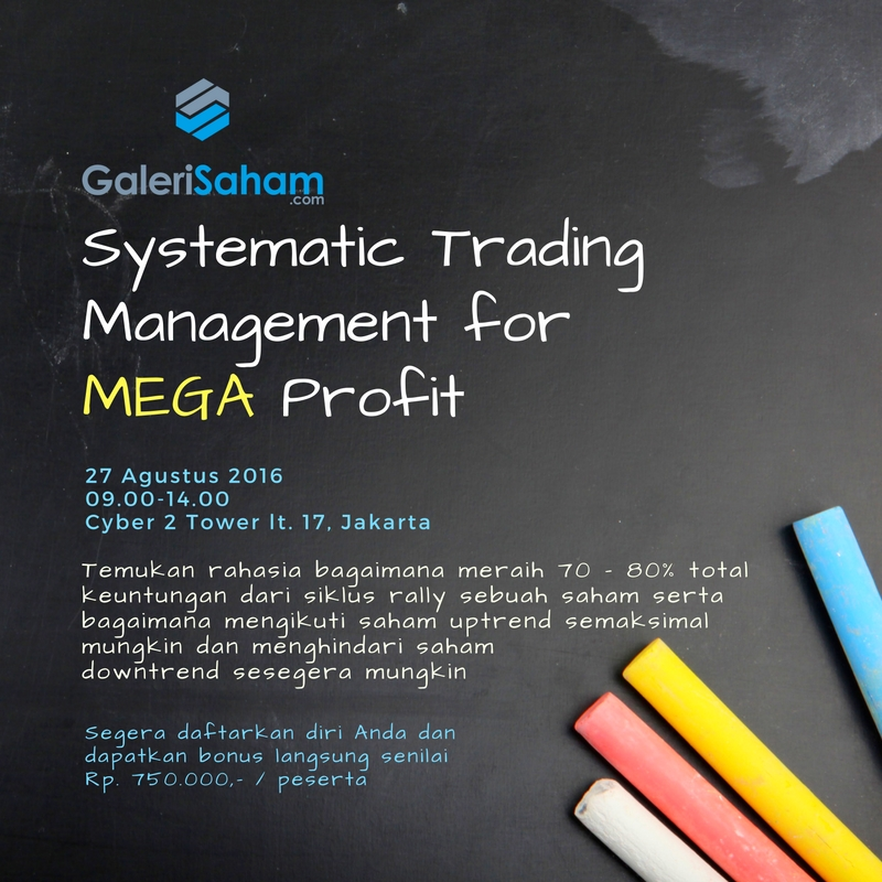 What is systematic trading