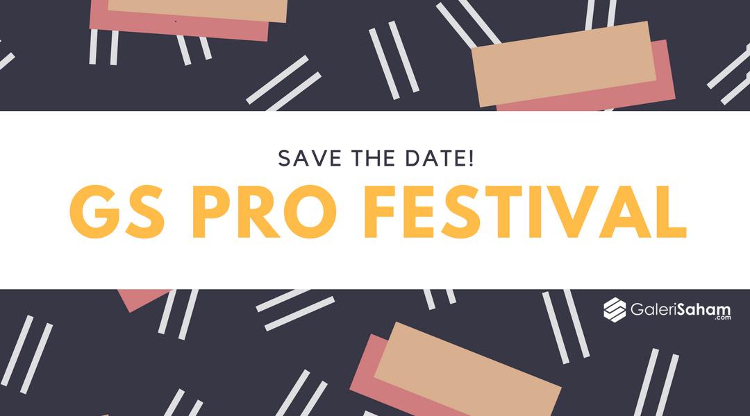 GS PRO Festival