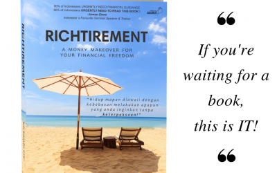 Richtirement – a Money Makeover for Your Financial Freedom