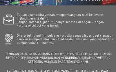 Systematic Trading Management for MEGA Profit – 29 Juli 2017
