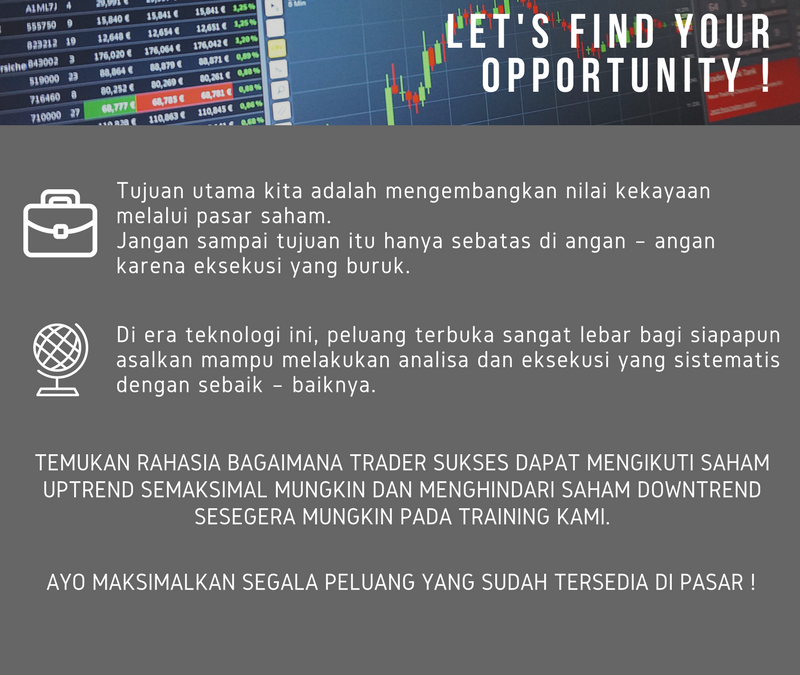 Systematic Trading Management for MEGA Profit – 29 Juli 2017