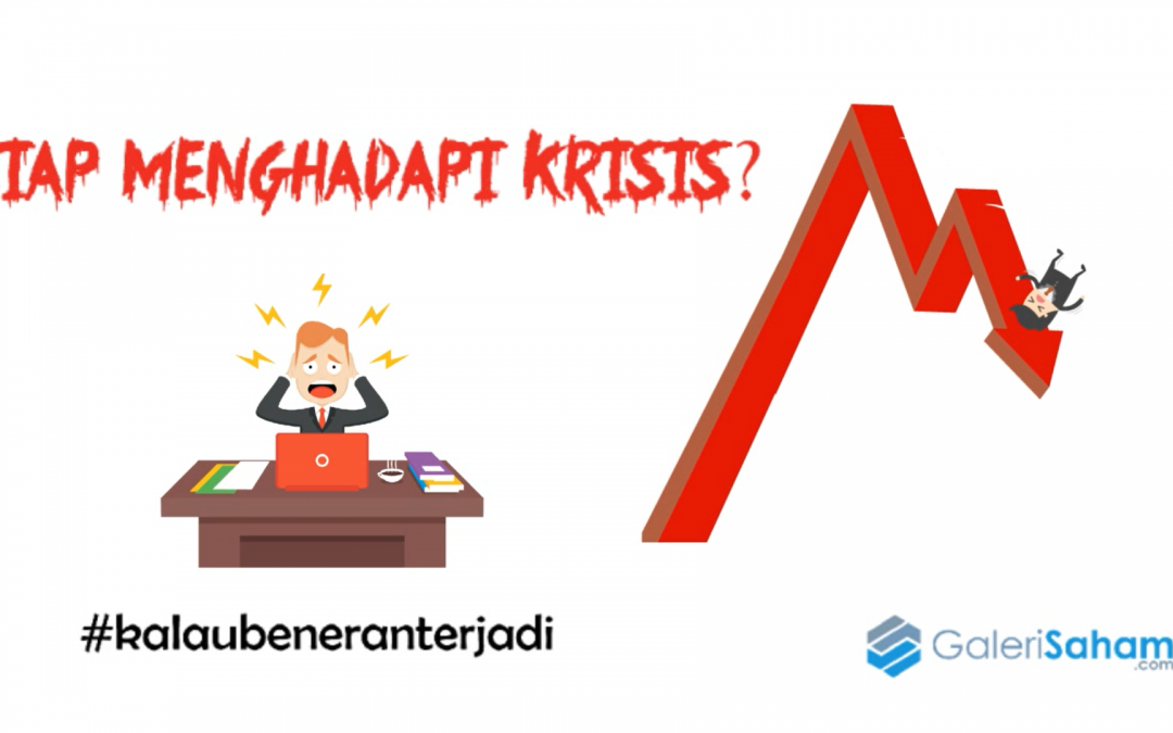 5 Tips Persiapan Hadapi Krisis