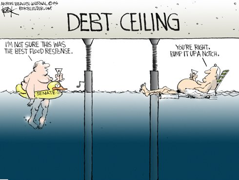 Debt Ceiling