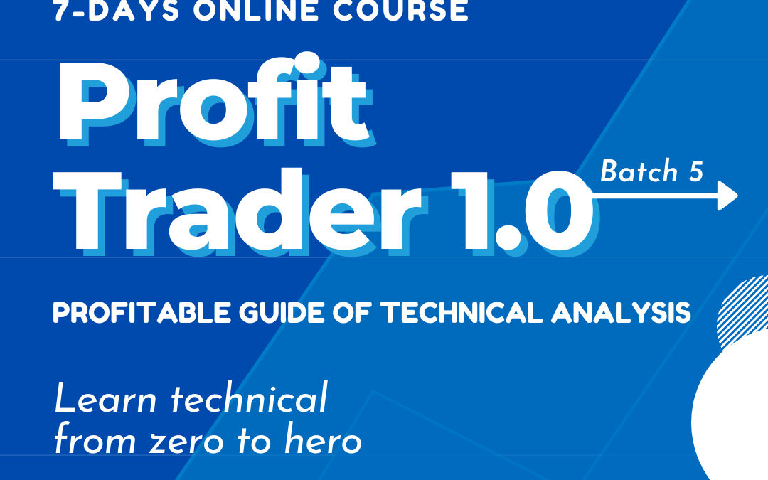 Profit Trader 1.0 Batch 5 – Start: 1 Oktober 2020
