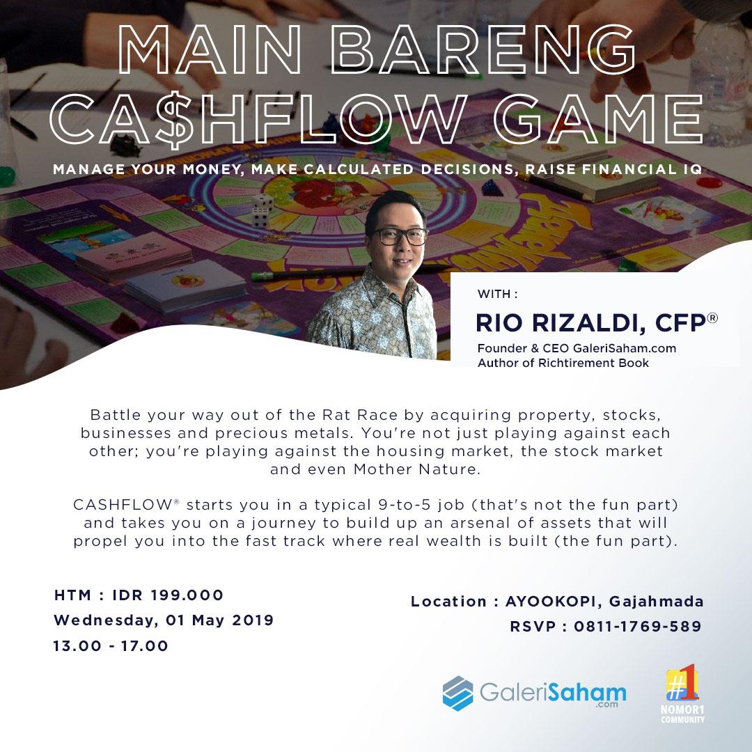 cashflow quadrant game 190501 part b