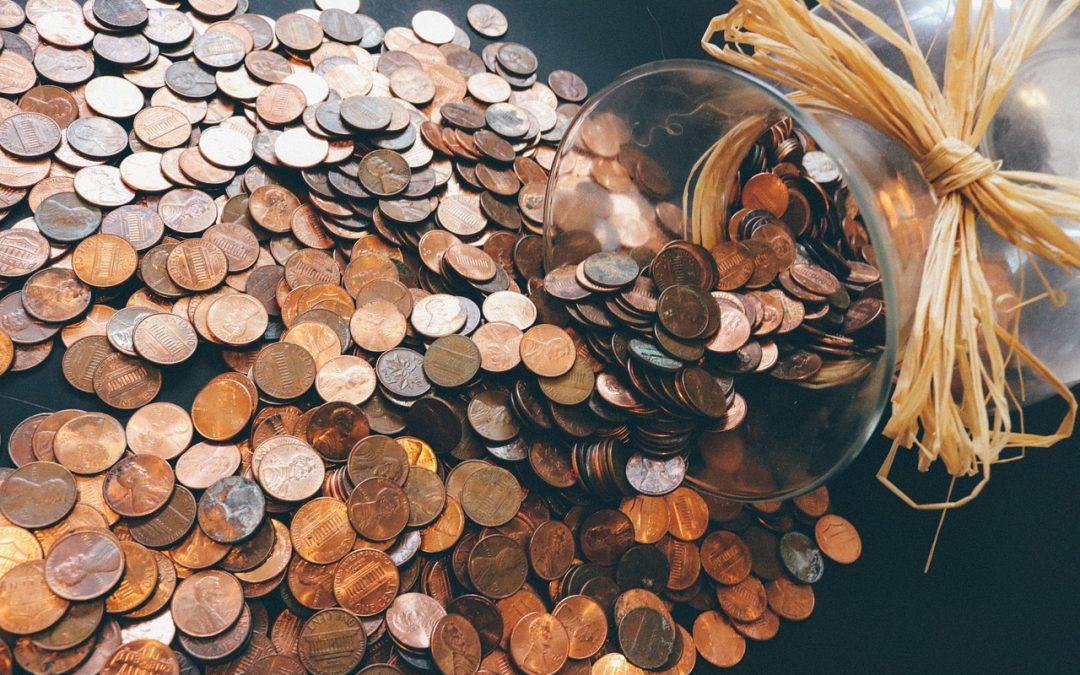 Lipat Gandakan Uang Anda. Semudah Rumus Matematika?