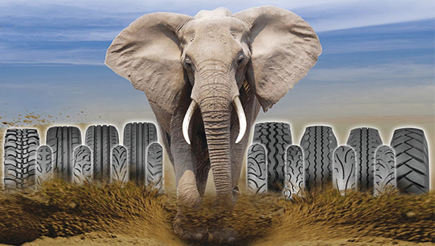 Analisa Saham GJTL: Semakin Menarik. Can Elephant Dance?