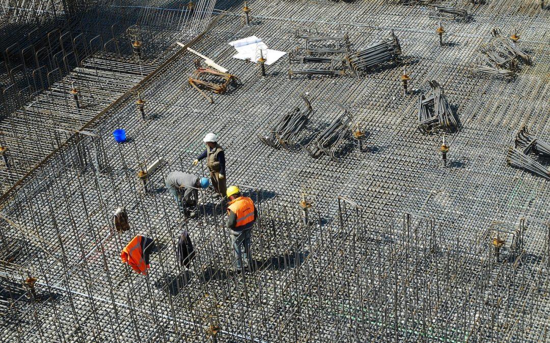 Peluang Besar Sektor Konstruksi Akhir Tahun