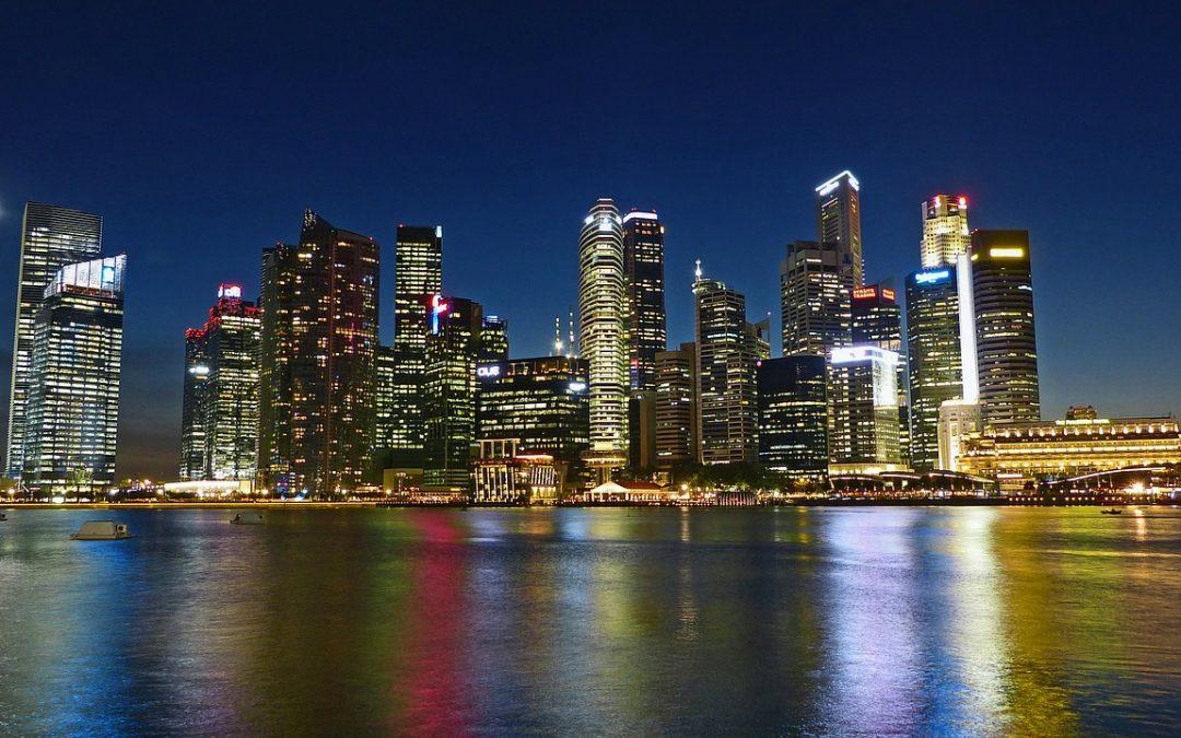 Liburan Desember ke Singapura Lebih Murah?