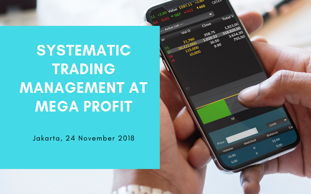 Systematic Trading Management for Mega Profit | Crash Course Series