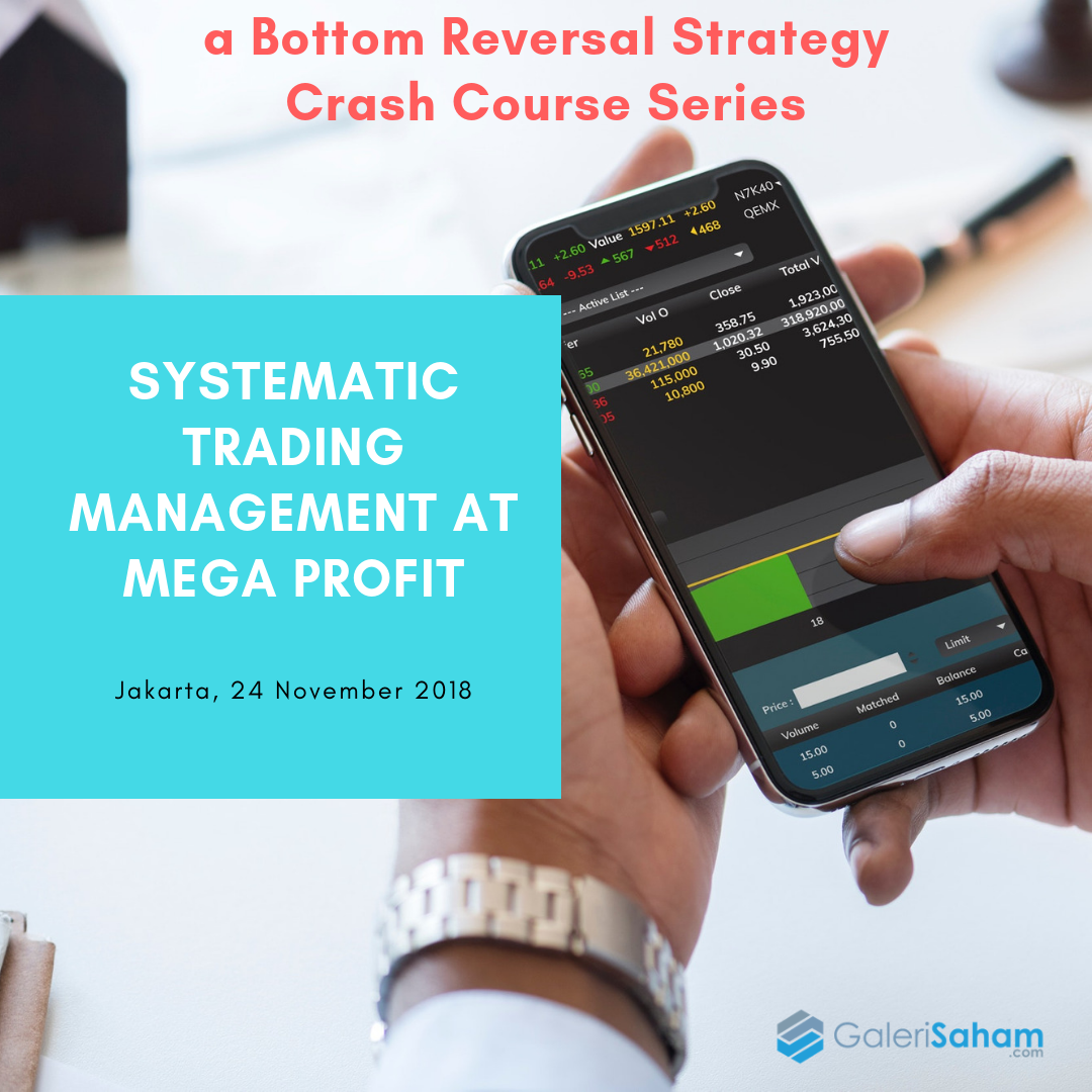 Systematic Trading Management 181124