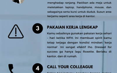 Tips Work From Home Dari Full Time Trader Professional