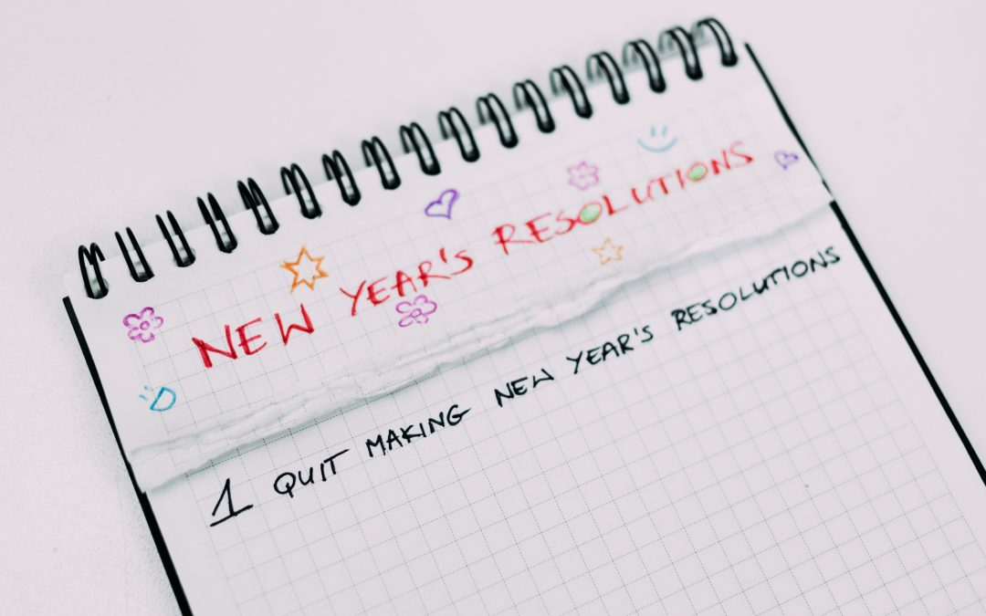 2020 Resolution in Financial Planning