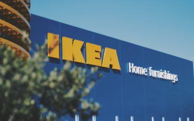 IKEA VS GIANT, HERO : Say Goodbye to Giant